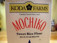 Koda Farms Sweet Rice Flour