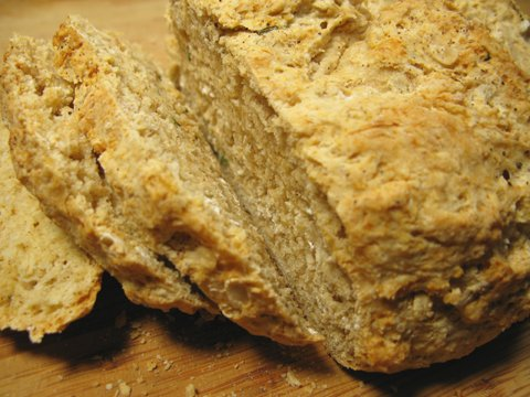 Sally Lunn Bread + Honeyed Brown Butter Spread Recipe ...